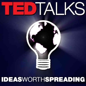 TEDtalks - websites for learning English